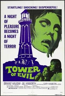 Assistir Tower Of Evil Online Grátis Dublado Legendado (Full HD, 720p, 1080p) | Jim O'Connolly | 1972