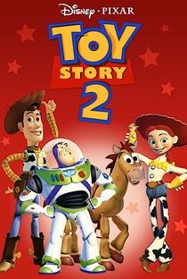 Assistir Toy Story 2 Online Grátis Dublado Legendado (Full HD, 720p, 1080p) | John Lasseter | 1999