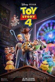 Assistir Toy Story 4 Online Grátis Dublado Legendado (Full HD, 720p, 1080p) | Josh Cooley | 2019