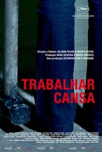 Assistir Trabalhar Cansa Online Grátis Dublado Legendado (Full HD, 720p, 1080p) | Juliana Rojas