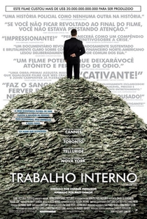 Assistir Trabalho Interno Online Grátis Dublado Legendado (Full HD, 720p, 1080p)   Charles Ferguson   2010