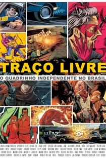 Assistir Traço Livre Online Grátis Dublado Legendado (Full HD, 720p, 1080p) | Jun Sakuma (III) | 2018