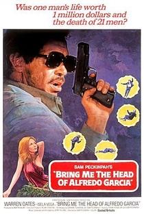 Assistir Tragam-me a Cabeça de Alfredo Garcia Online Grátis Dublado Legendado (Full HD, 720p, 1080p) | Sam Peckinpah | 1974