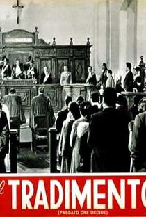 Assistir Traição Online Grátis Dublado Legendado (Full HD, 720p, 1080p) | Riccardo Freda | 1951