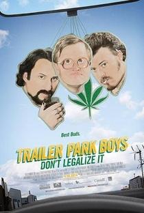 Assistir Trailer Park Boys: Don't Legalize It Online Grátis Dublado Legendado (Full HD, 720p, 1080p) | Mike Clattenburg | 2014
