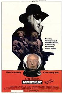 Assistir Trama Macabra Online Grátis Dublado Legendado (Full HD, 720p, 1080p)   Alfred Hitchcock (I)   1976