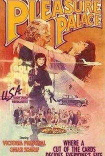 Assistir Trama em Las Vegas Online Grátis Dublado Legendado (Full HD, 720p, 1080p) | Walter Grauman | 1980