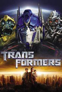 Assistir Transformers Online Grátis Dublado Legendado (Full HD, 720p, 1080p) | Michael Bay | 2007