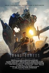 Assistir Transformers: A Era da Extinção Online Grátis Dublado Legendado (Full HD, 720p, 1080p) | Michael Bay | 2014