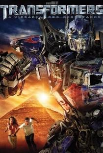 Assistir Transformers: A Vingança dos Derrotados Online Grátis Dublado Legendado (Full HD, 720p, 1080p) | Michael Bay | 2009