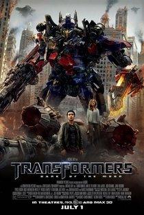 Assistir Transformers: O Lado Oculto da Lua Online Grátis Dublado Legendado (Full HD, 720p, 1080p) | Michael Bay | 2011