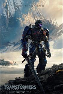 Assistir Transformers: O Último Cavaleiro Online Grátis Dublado Legendado (Full HD, 720p, 1080p) | Michael Bay | 2017