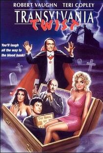 Assistir Transylvania Twist Online Grátis Dublado Legendado (Full HD, 720p, 1080p) | Jim Wynorski | 1989
