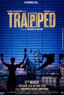 Assistir Trapped Online Grátis Dublado Legendado (Full HD, 720p, 1080p) | Vikramaditya Motwane | 2017