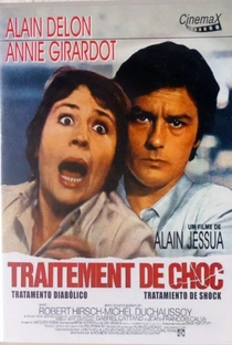 Assistir Tratamento Diabólico Online Grátis Dublado Legendado (Full HD, 720p, 1080p)   Alain Jessua   1973
