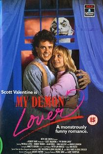 Assistir Travessuras Amorosas de um Diabo Adolescente Online Grátis Dublado Legendado (Full HD, 720p, 1080p) | Charlie Loventhal | 1987