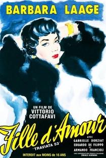 Assistir Traviata '53 Online Grátis Dublado Legendado (Full HD, 720p, 1080p) | Vittorio Cottafavi | 1953