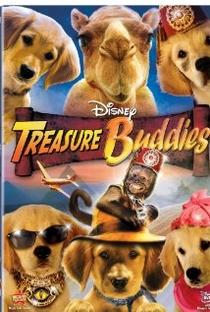 Assistir Treasure Buddies – Caça ao Tesouro Online Grátis Dublado Legendado (Full HD, 720p, 1080p) | Robert Vince | 2012