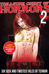 Assistir Treasure Chest of Horrors II Online Grátis Dublado Legendado (Full HD, 720p, 1080p) | Alex Powers (IV)