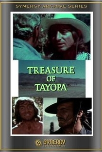 Assistir Treasure of Tayopa Online Grátis Dublado Legendado (Full HD, 720p, 1080p) | Bob Cawley | 1974