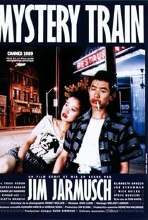 Assistir Trem Mistério Online Grátis Dublado Legendado (Full HD, 720p, 1080p)   Jim Jarmusch   1989