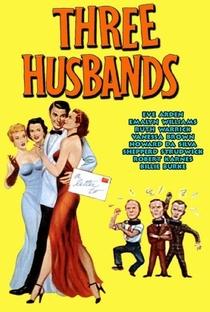 Assistir Três Maridos Online Grátis Dublado Legendado (Full HD, 720p, 1080p) | Irving Reis | 1950
