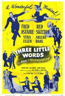 Assistir Três Palavrinhas Online Grátis Dublado Legendado (Full HD, 720p, 1080p) | Richard Thorpe (I) | 1950