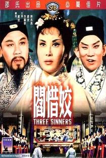 Assistir Três Pecadores Online Grátis Dublado Legendado (Full HD, 720p, 1080p) | Chun Yen (I) | 1963