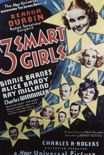 Assistir Três Pequenas do Barulho Online Grátis Dublado Legendado (Full HD, 720p, 1080p)   Henry Koster   1936