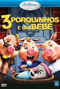 Assistir Três Porquinhos e um Bebê Online Grátis Dublado Legendado (Full HD, 720p, 1080p) | Howard E. Baker | 2008