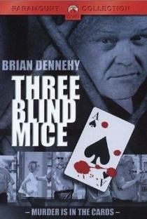 Assistir Três Ratos Cegos Online Grátis Dublado Legendado (Full HD, 720p, 1080p) | Christopher Leitch | 2001