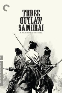 Assistir Três Samurais Fora da Lei Online Grátis Dublado Legendado (Full HD, 720p, 1080p) | Hideo Gosha | 1964