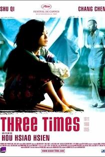 Assistir Três Tempos Online Grátis Dublado Legendado (Full HD, 720p, 1080p) | Hou Hsiao-hsien | 2005