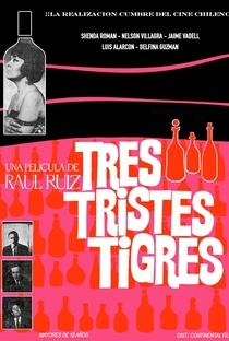 Assistir Três Tristes Tigres Online Grátis Dublado Legendado (Full HD, 720p, 1080p) | Raúl Ruiz | 1968