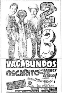 Assistir Tres Vagabundos Online Grátis Dublado Legendado (Full HD, 720p, 1080p)   Arlete Lester