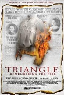 Assistir Triangle: Lembranças do Incêndio Online Grátis Dublado Legendado (Full HD, 720p, 1080p) | Daphne Pinkerson | 2011