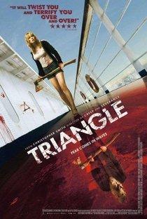 Assistir Triângulo do Medo Online Grátis Dublado Legendado (Full HD, 720p, 1080p)   Christopher Smith (VIII)   2009