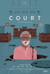 Assistir Tribunal Online Grátis Dublado Legendado (Full HD, 720p, 1080p)   Chaitanya Tamhane   2014