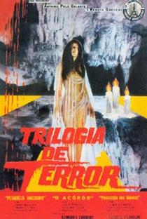 Assistir Trilogia de Terror Online Grátis Dublado Legendado (Full HD, 720p, 1080p) | José Mojica Marins