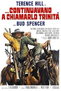 Assistir Trinity Ainda é Meu Nome Online Grátis Dublado Legendado (Full HD, 720p, 1080p) | Enzo Barboni | 1971