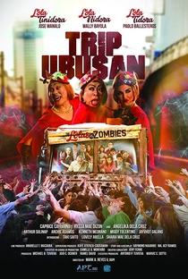Assistir Trip Ubusan: The Lolas vs Zombies Online Grátis Dublado Legendado (Full HD, 720p, 1080p) | Mark A. Reyes | 2017