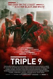 Assistir Triple 9: Polícia em Poder da Máfia Online Grátis Dublado Legendado (Full HD, 720p, 1080p) | John Hillcoat | 2016