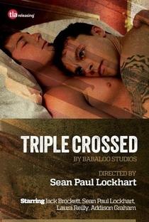 Assistir Triple Crossed Online Grátis Dublado Legendado (Full HD, 720p, 1080p) | Brent Corrigan | 2013