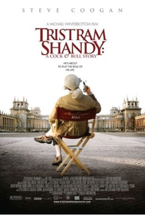 Assistir Tristram Shandy: A Cock and Bull Story Online Grátis Dublado Legendado (Full HD, 720p, 1080p) | Michael Winterbottom | 2005