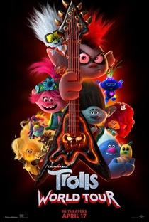 Assistir Trolls 2 Online Grátis Dublado Legendado (Full HD, 720p, 1080p)   Walt Dohrn   2020