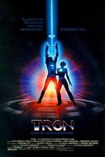 Assistir Tron: Uma Odisséia Eletrônica Online Grátis Dublado Legendado (Full HD, 720p, 1080p) | Steven Lisberger | 1982