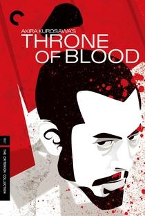 Assistir Trono Manchado de Sangue Online Grátis Dublado Legendado (Full HD, 720p, 1080p) | Akira Kurosawa | 1957