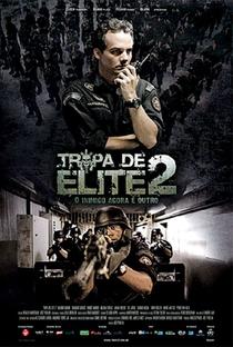 Assistir Tropa de Elite 2: O Inimigo Agora é Outro Online Grátis Dublado Legendado (Full HD, 720p, 1080p)   José Padilha   2010