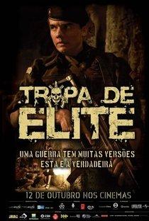 Assistir Tropa de Elite Online Grátis Dublado Legendado (Full HD, 720p, 1080p) | José Padilha | 2007