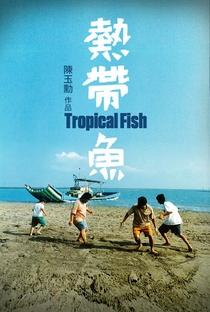 Assistir Tropical Fish Online Grátis Dublado Legendado (Full HD, 720p, 1080p) | Yu-Hsun Chen (I) | 1995